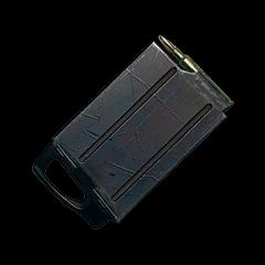 Attach magazine extendedquickdraw sniperrifle