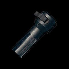 Attach muzzle flashhider medium