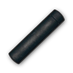 Attach muzzle suppressor large