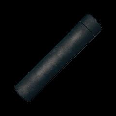 Attach muzzle suppressor sniperrifle