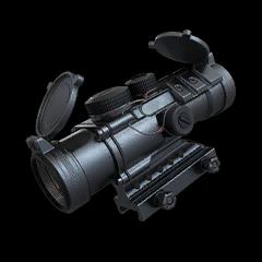 Attach upper scope3x 01