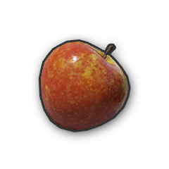 Weapon apple